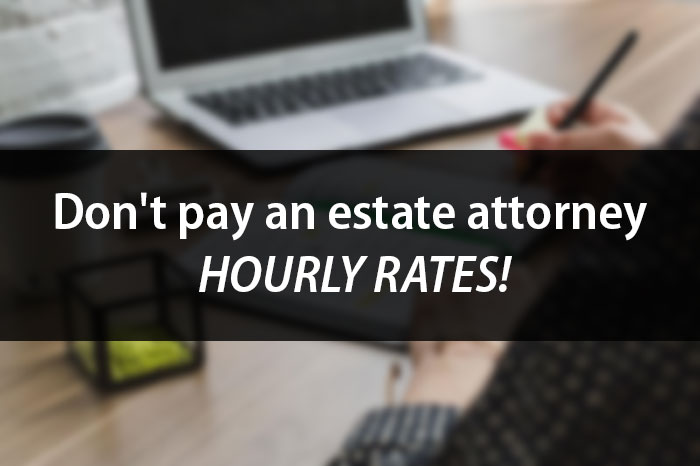Don't Pay Your Attorney Hourly Rates