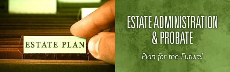 Estate Planning