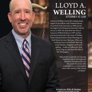 Lloyd Welling Pittsburgh Estate Attorney
