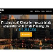 Pittsburgh Estate Planning and Probate Estate Administration