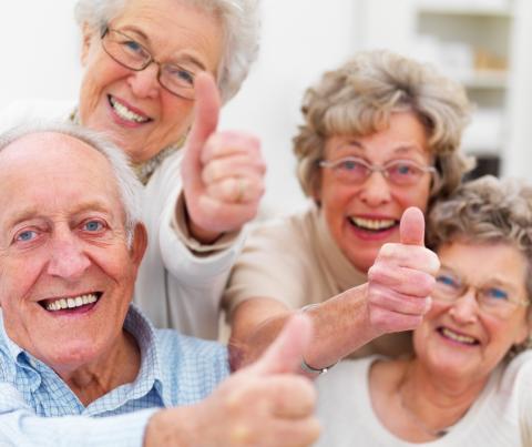 Senior Estate Planning