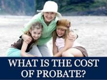 Probate Costs