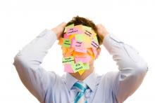 Overwhelmed Executor-Estate Planning