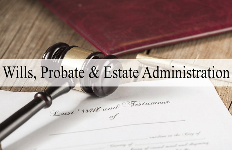 Probate explained at american wills estates why do we need probate estate administration solutioingenieria Choice Image